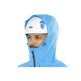 Millet Fitz Roy 2.5 Layer Jacket Men electric blue